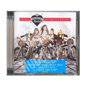 Pussycat Dolls - Doll Domination/18TR len 14,99 €