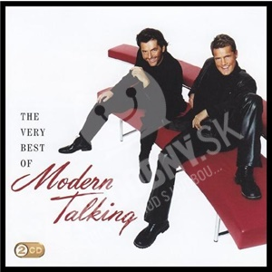 Modern Talking - The Very Best of (2CD) od 10,99 €