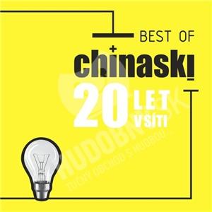 Chinaski - 20 let v síti len 11,89 €