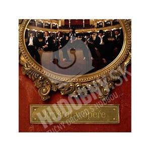 Kryštof - V opeře len 7,99 €
