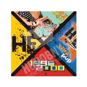 Hex - 1996-2000 len 9,49 €