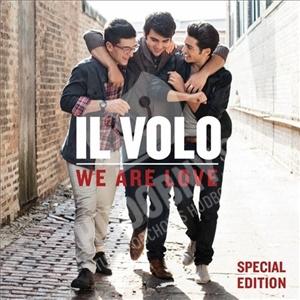 Il Volo - We Are Love len 17,98 €
