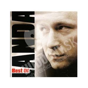 Daniel Landa - Best Of len 10,49 €