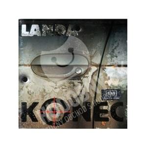Daniel Landa - Konec len 7,99 €