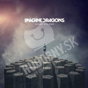 Imagine Dragons - Night Visions len 15,39 €