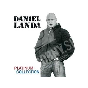 Daniel Landa - Platinum Collection len 14,99 €