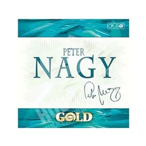 Peter Nagy - GOLD len 7,99 €