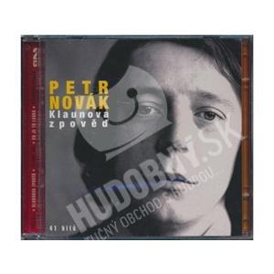 Petr Novák - Klaunova zpověď [HITY/TRPYTY] len 10,49 €