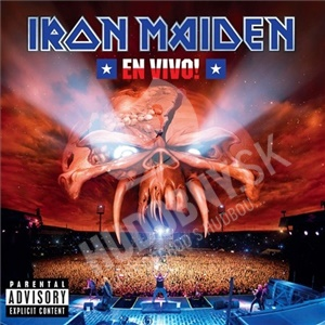 Iron Maiden - En Vivo! od 13,49 €