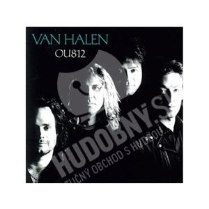 Van Halen - OU812 len 9,99 €