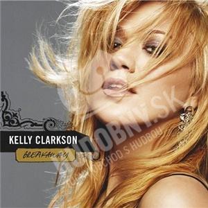 Kelly Clarkson - Breakaway len 8,99 €