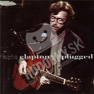 Eric Clapton - Unplugged od 13,99 €