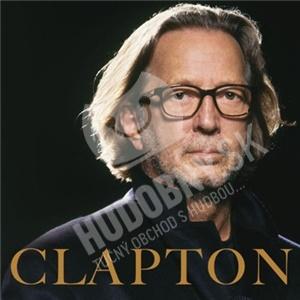Eric Clapton - Clapton len 14,49 €