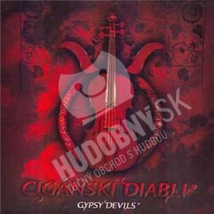 Cigánski diabli - Gypsy devils len 6,99 €