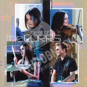The Corrs - Best of The Corrs od 9,98 €