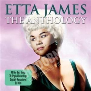 Etta James - Anthology len 24,99 €
