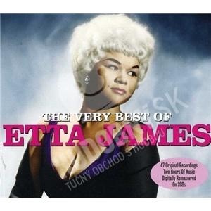 Etta James - Very Best Of od 12,49 €