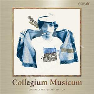 Collegium musicum - Konvergencie{R} len 12,89 €