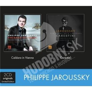 Philippe Jaroussky - Caldara / Carestini len 19,98 €