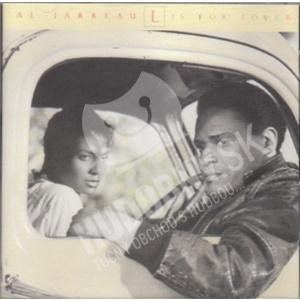 Al Jarreau - L Is For Lover len 29,99 €