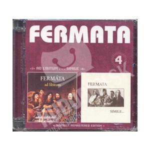 Fermáta - Ad libitum / Simile [4] len 11,49 €