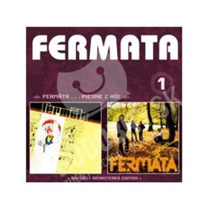 Fermáta - Fermáta / Pieseň z hôľ [1] len 11,49 €