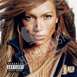 Jennifer Lopez - J. LO (+2 BONUS TRACKS) len 12,99 €