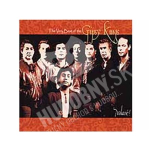 The Gipsy Kings - The Very Best Of len 7,99 €