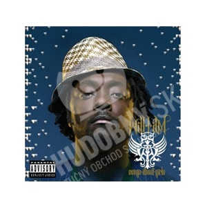Will.I.Am - Songs about girls len 12,99 €