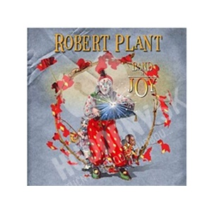 Robert Plant - Band of Joy len 15,99 €