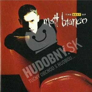 Matt Bianco - The Best of Matt Bianco (WP) len 7,99 €