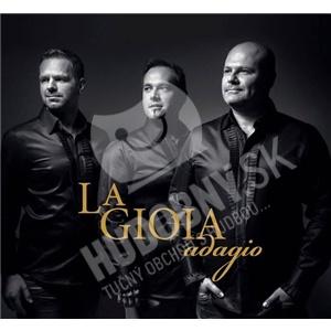 La Gioia - Adagio len 13,99 €