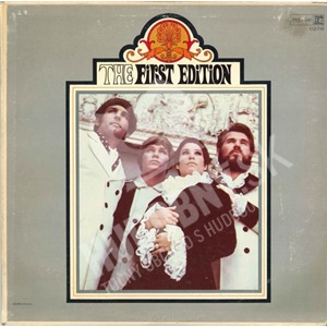Kenny Rogers, Kenny Rogers & The First Edition - First Edition 2013 Remastered len 49,99 €