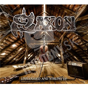 Saxon - Unplugged and Strung Up len 18,98 €