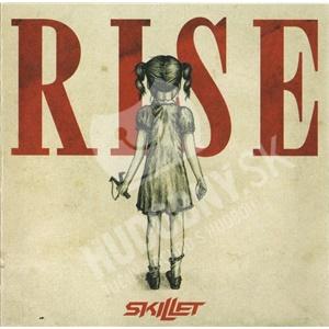 Skillet - Rise len 13,49 €