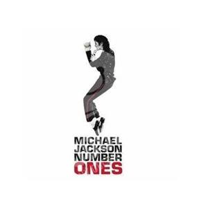 Michael Jackson - Number Ones len 13,99 €
