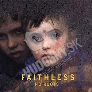 Faithless - No Roots len 11,99 €