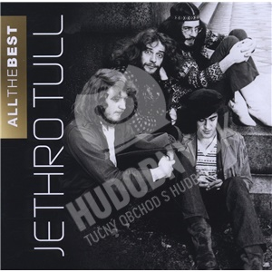 Jethro Tull - All the Best len 24,99 €