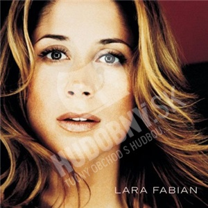 Lara Fabian - Lara Fabian [UK] len 6,99 €