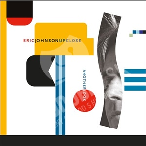 Eric Johnson - Up Close - Another Look len 19,98 €