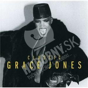 Grace Jones - Classic: Masters Collection len 12,99 €