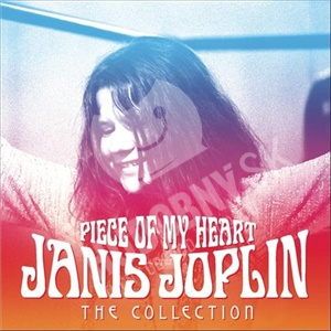Janis Joplin - Piece Of My Heart - The Collection len 7,29 €