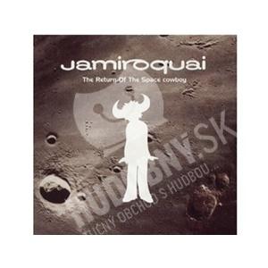 Jamiroquai - The Return of the Space Cowboy len 12,99 €