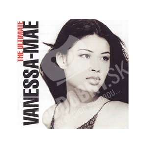 Vanessa Mae - Ultimate Collection len 17,98 €