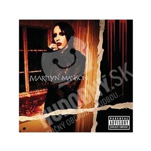 Marilyn Manson - Eat Me, Drink Me len 8,49 €