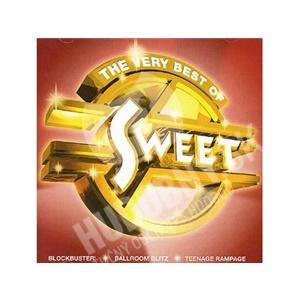The Sweet - Very Best Of [R] [E] len 12,99 €