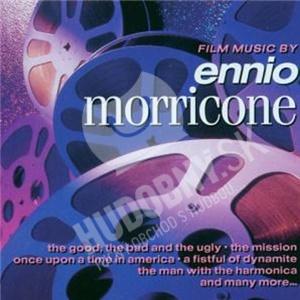 Ennio Morricone - Film Music by Ennio Morricone [Disky] len 7,99 €