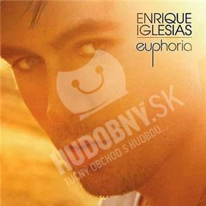 Enrique Iglesias - Euphoria len 13,99 €