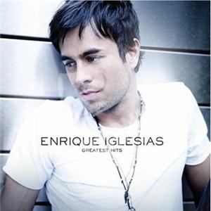 Enrique Iglesias - Greatest hits od 12,99 €