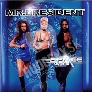 Mr. President - Space Gate len 14,99 €